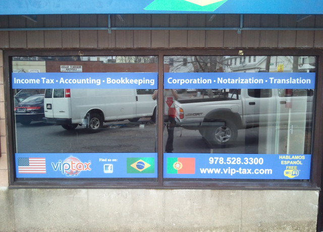 central printing retractable banner stands pop up signs storefront ...